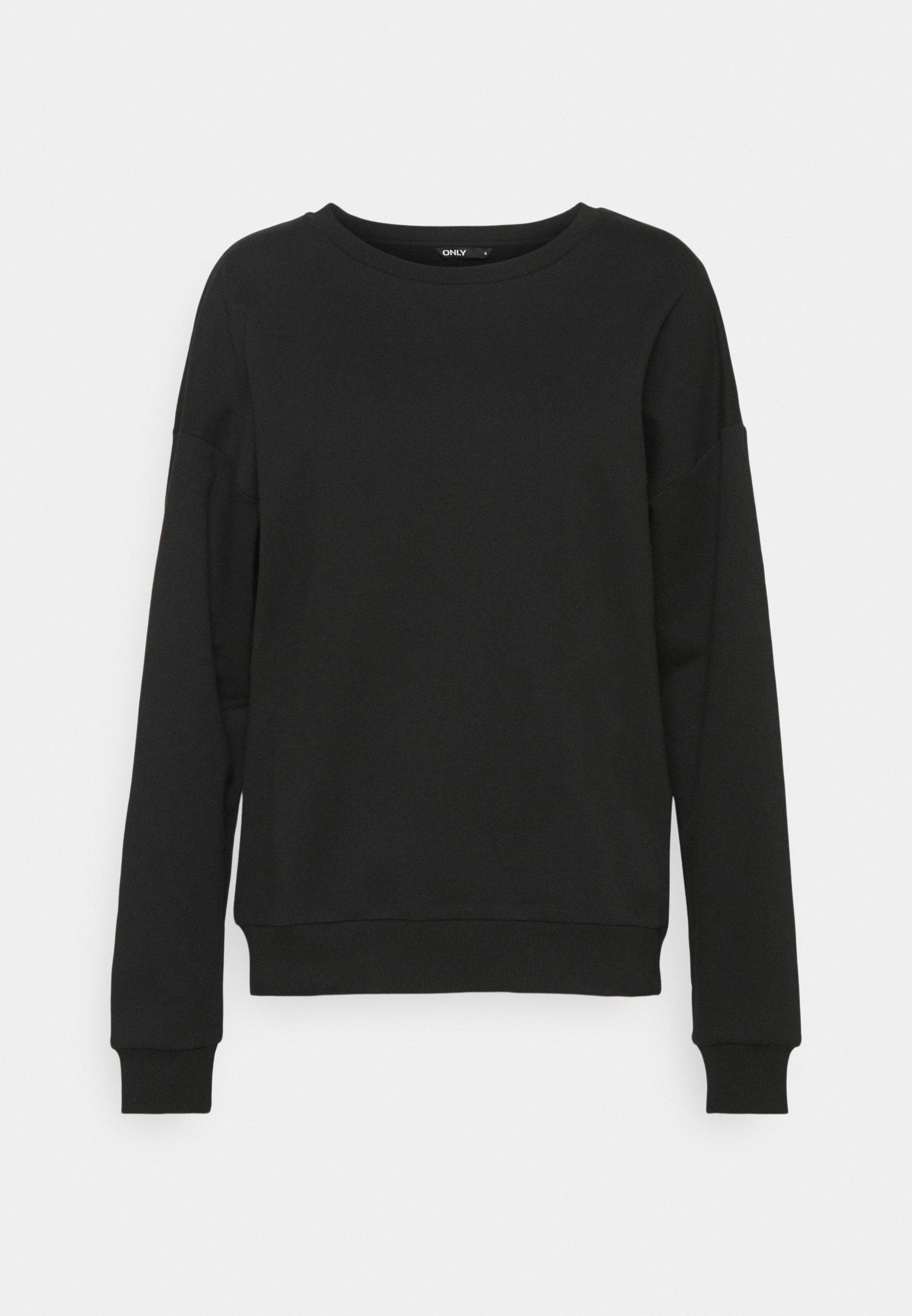 Women ONLDREAMER LIFE O NECK - Sweatshirt