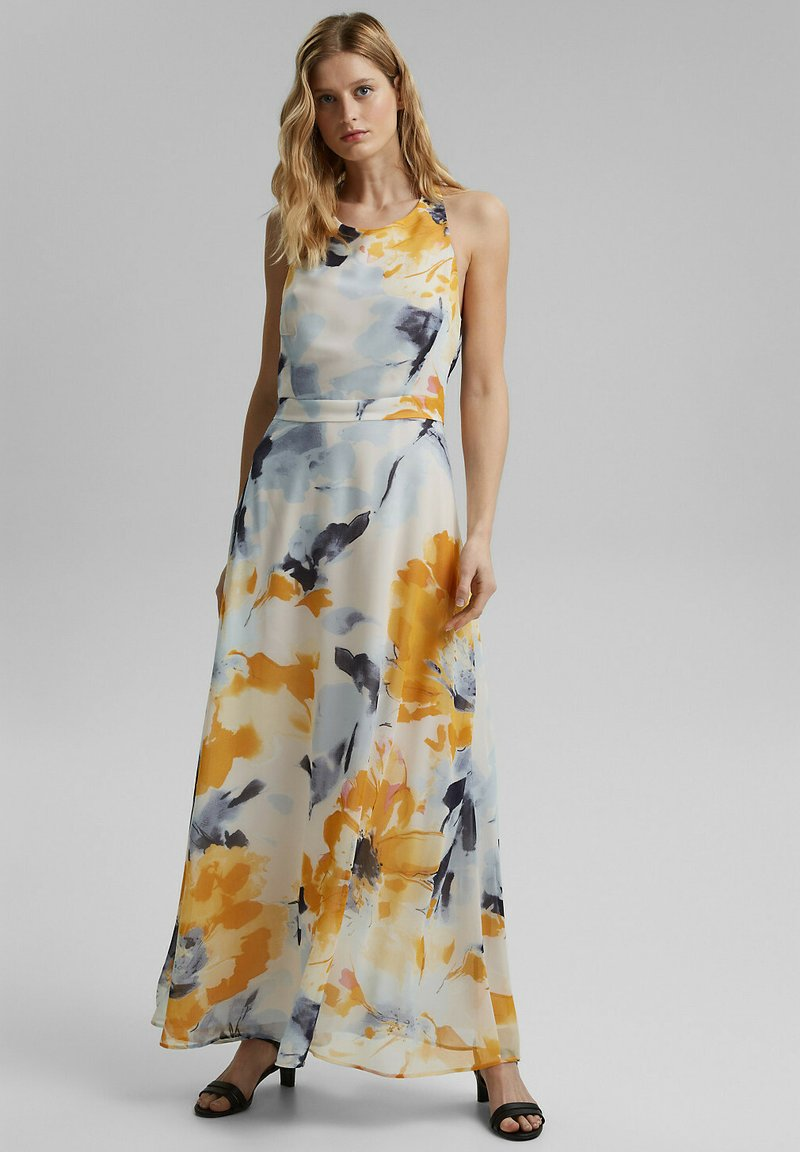 Esprit Collection - Maxi dress - new off white