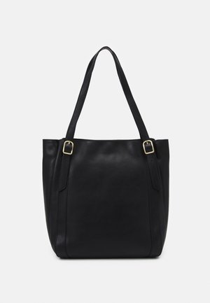 HERITAGE ELLIE - Tote bag - black