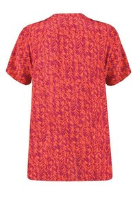 Live Unlimited London - Blouse - red - 2