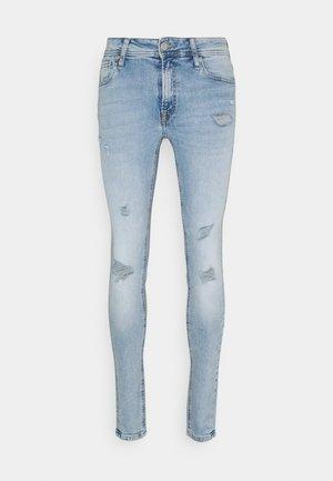 JJITOM JJORIGINAL - Jeans Skinny - blue denim