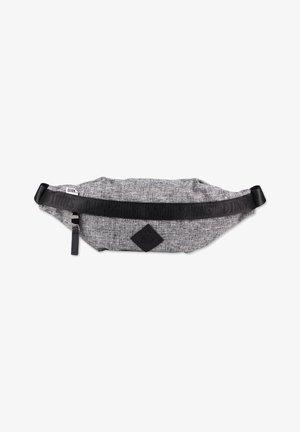HEATHER - Bum bag - grey
