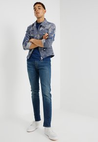 Levi's® - 512 SLIM TAPER FIT - Jeans Tapered Fit - revolt adv - 1