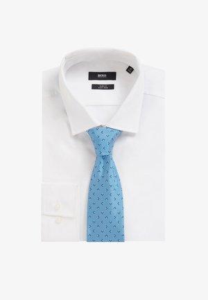 Tie - turquoise