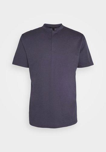 LOUIS - Basic T-shirt - dark blue