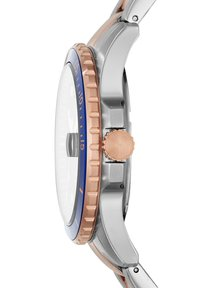 Fossil - Ure - rose gold/silver - 2