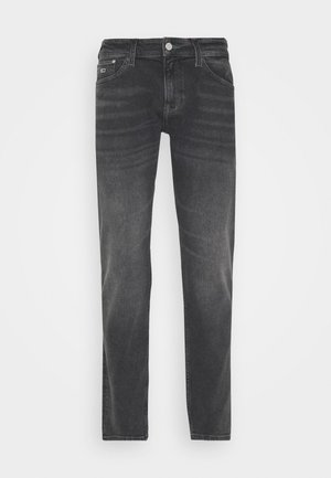SCANTON - Slim fit jeans - grey