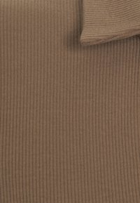 Even&Odd - T-shirts med print - brown - 2