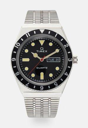Q COLOR SERIES - Horloge - silver-coloured