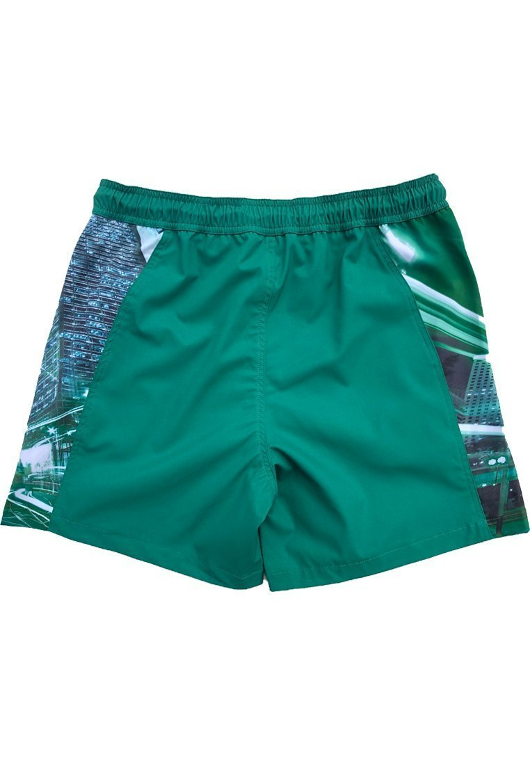 Herren ECO-FRIENDLY QUICK DRY UV PROTECTION PERFECT FIT  - Badeshorts