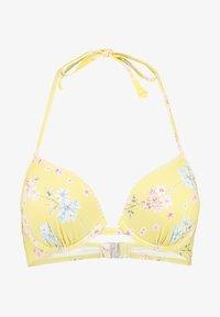 Sunseeker - Bikini top - yellow - 4