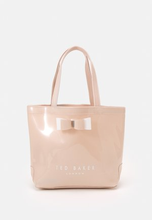HARICON - Handbag - dusky pink