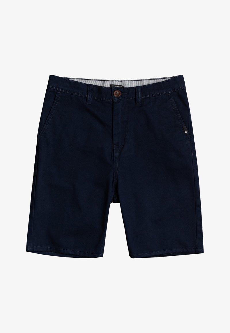 Quiksilver - Shorts - navy blazer