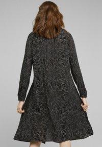 edc by Esprit - Day dress - black - 6