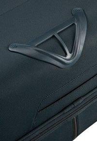Samsonite - Wheeled suitcase - blue - 4