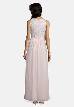 Occasion wear - rosé/white