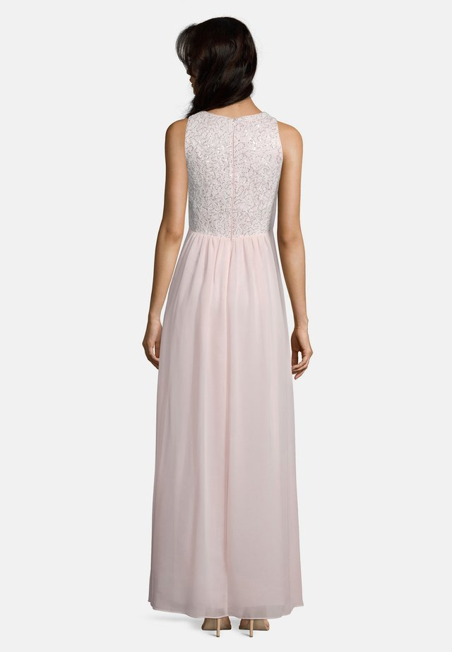 Occasion wear - rosé/white