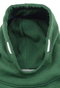 Band of Rascals - BAND OF RASCALS HOODED DAB - Hoodie - dark/green - 2