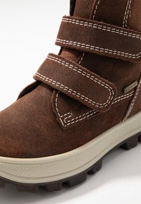Superfit - TEDD - Winter boots - braun - 5