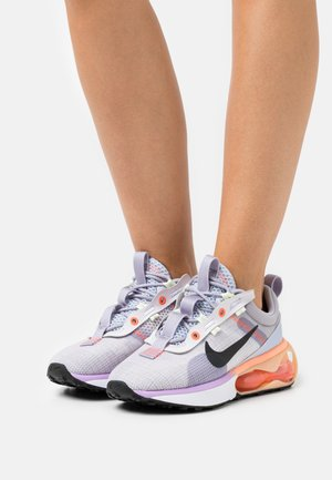 AIR MAX 2021 - Trainers - venice/black/lime ice/ghost/bright mango/provence purple