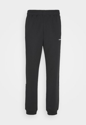 CLASSICS  - Pantalon de survêtement - black/white