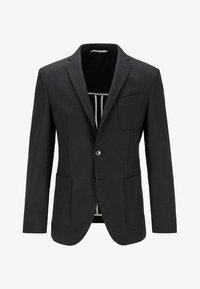 BOSS - RAYE - Blazer jacket - black - 4