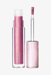 MAC - LIPGLASS - Lip gloss - set me off - 0