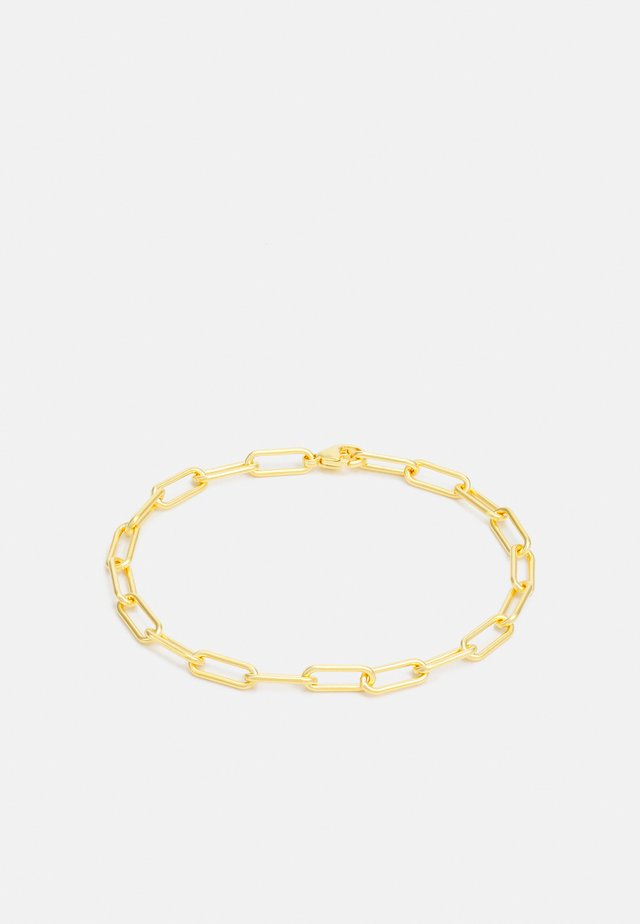 LINK SMALL BRACELET - Náramek - gold-coloured
