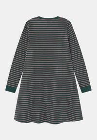 Wood Wood - AYA  - Jersey dress - faded green/rose - 1