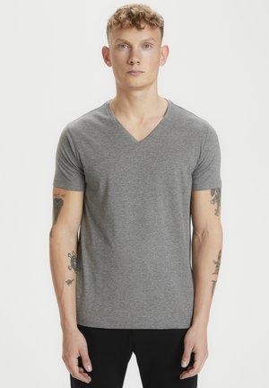 T-shirt basic - gray