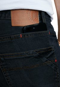 LERROS - ARUN - Relaxed fit jeans - dark water - 0