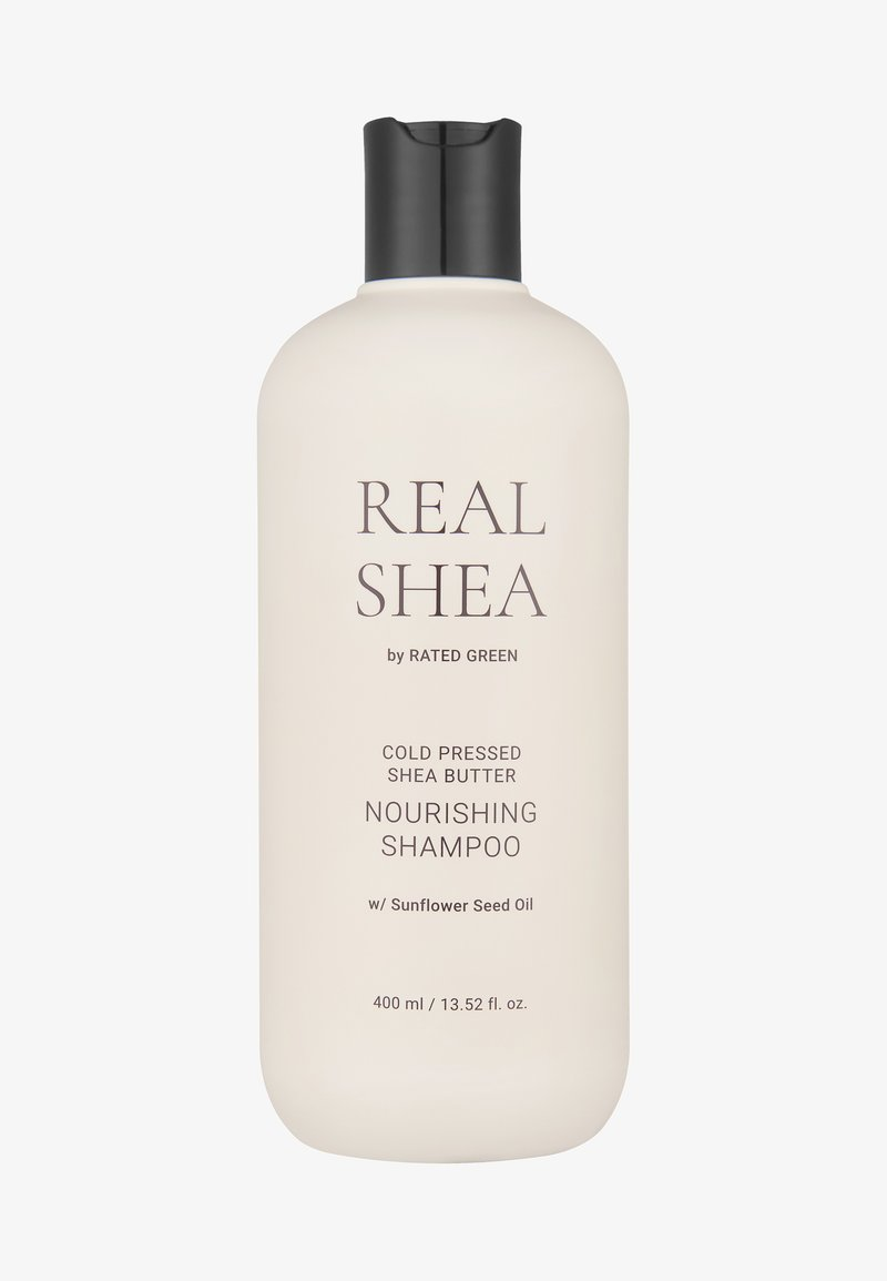 RATED GREEN - REAL SHEA BUTTER NOURISHING SHAMPOO - Shampoo - -