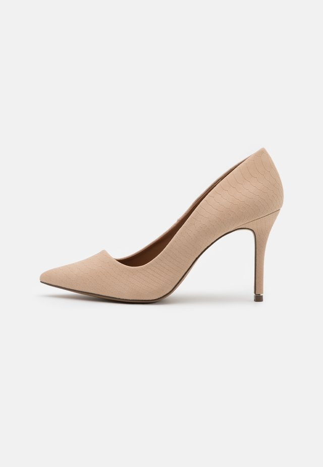 EMILIAA - Pumps - beige