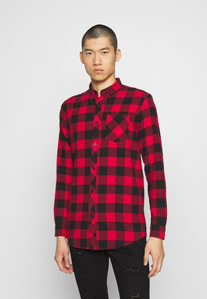 HECTOR - Shirt - high risk red