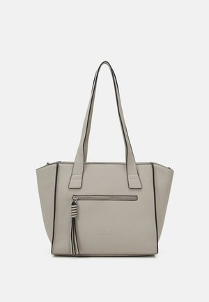 KATHARINA - Tote bag - light grey
