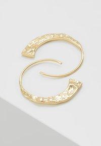 Pilgrim - EARRINGS VALKYRIA - Earrings - gold-coloured - 2