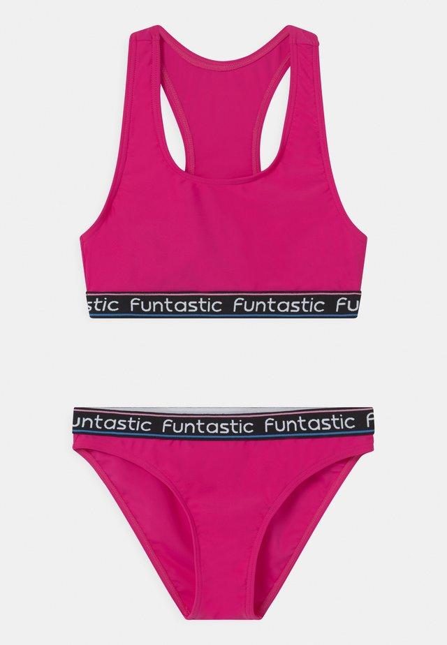TEENAGER SET - Bikini - pink