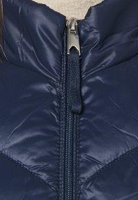 Vero Moda - VMSORAYASIV JACKET  - Lett jakke - navy blazer - 6