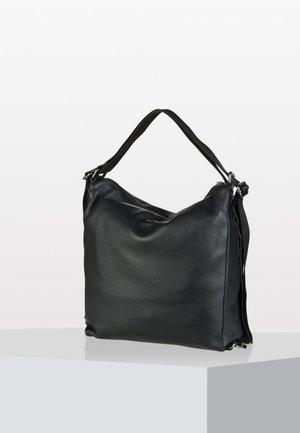 MELLOW  HOBO  - Shopping bag - black