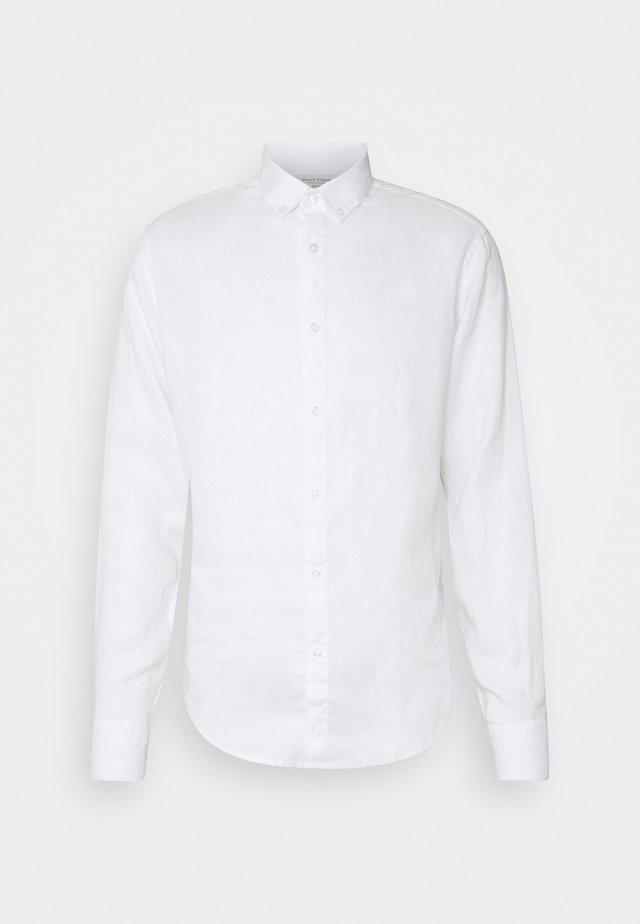 KOCHI SLIM FIT - Chemise - white