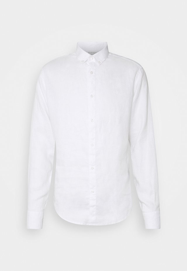KOCHI SLIM FIT - Overhemd - white