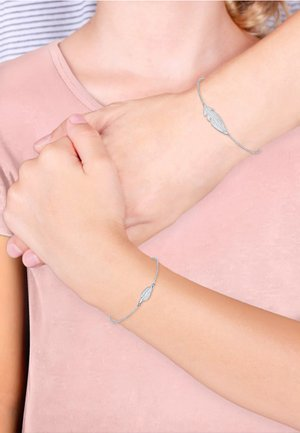 Armbånd - silver
