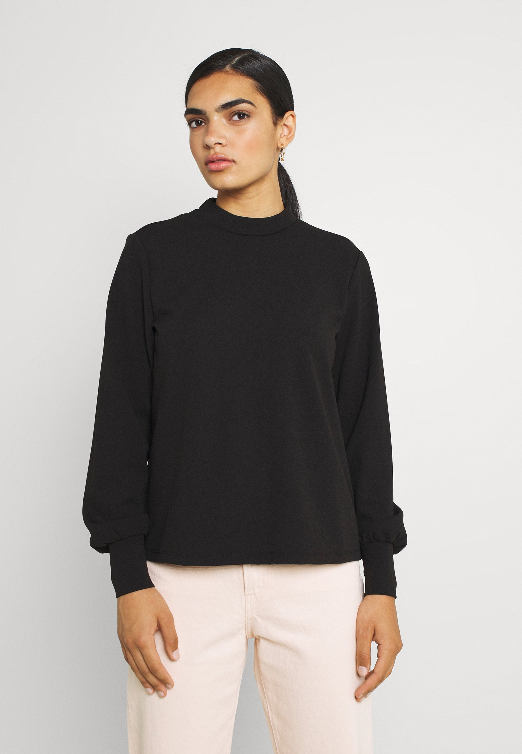 Women VIRILINI BACK - Long sleeved top