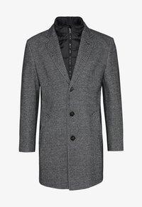 Bugatti - Classic coat - schwarz - 4
