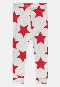 GAP - TODDLER GIRL XMAS - Pyjama set - ivory frost - 2