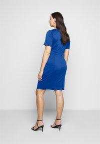 Kaffe Curve - KCINA DRESS - Day dress - surf the web - 2