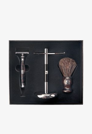 SHAVING SET - Rasierset - -