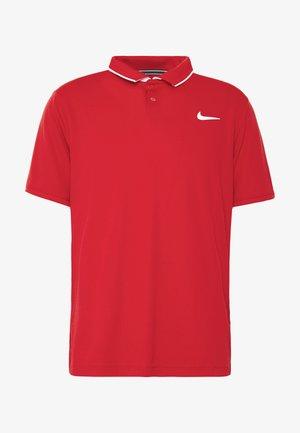 DRY TEAM - Sports shirt - gym red/white