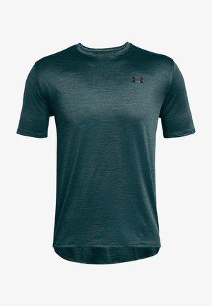Camiseta estampada - dark cyan