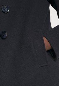 STUDIO ID - KATIE COAT - Classic coat - navy - 4